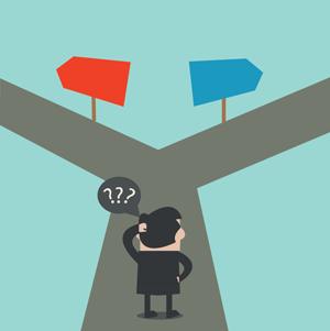 Should you choose a large MSP?