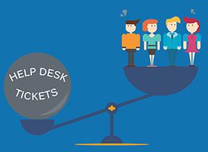 Help Desk Tickets