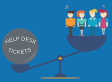 Help Desk Tickets