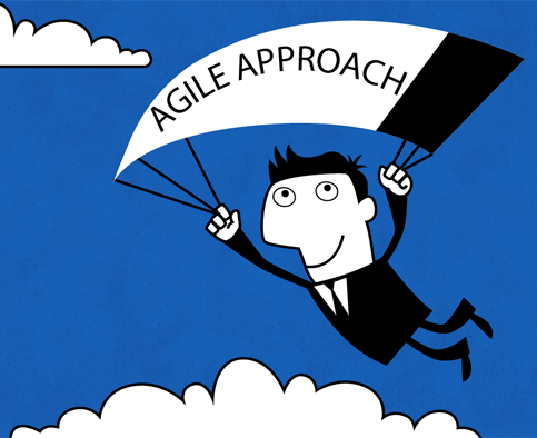 Agile approach