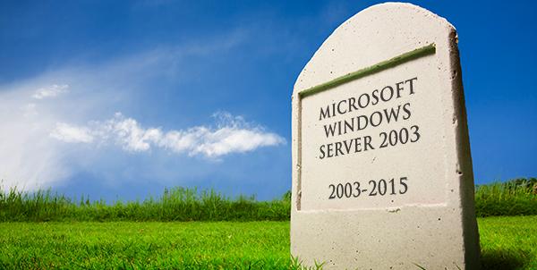 Microsoft End of Life