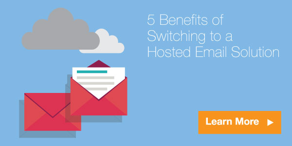 Hosted Email Solution