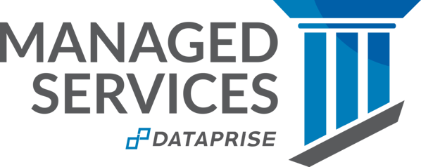 Dataprise_Managed_Services_logo